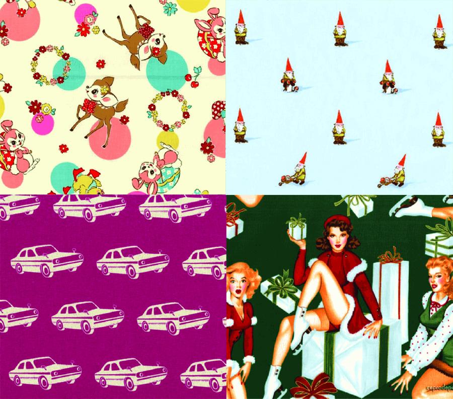 fabrics from Repotdepot.com