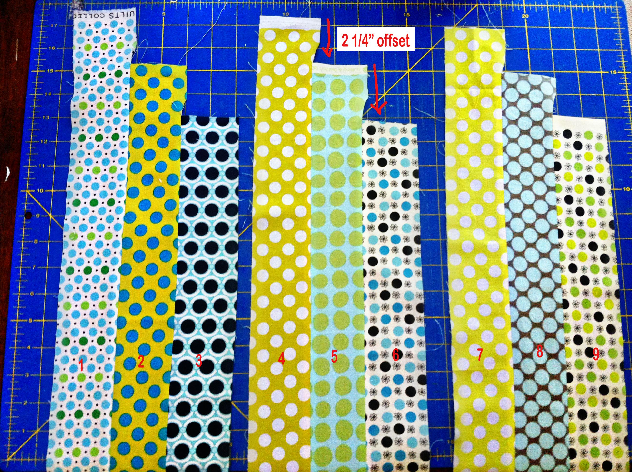 Scrappy Lone Star Quilt Tutorial: Part 1 : diamond star quilt block pattern - Adamdwight.com