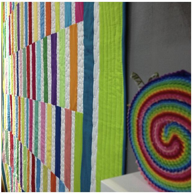 Kona solids quilt, robert kaufman