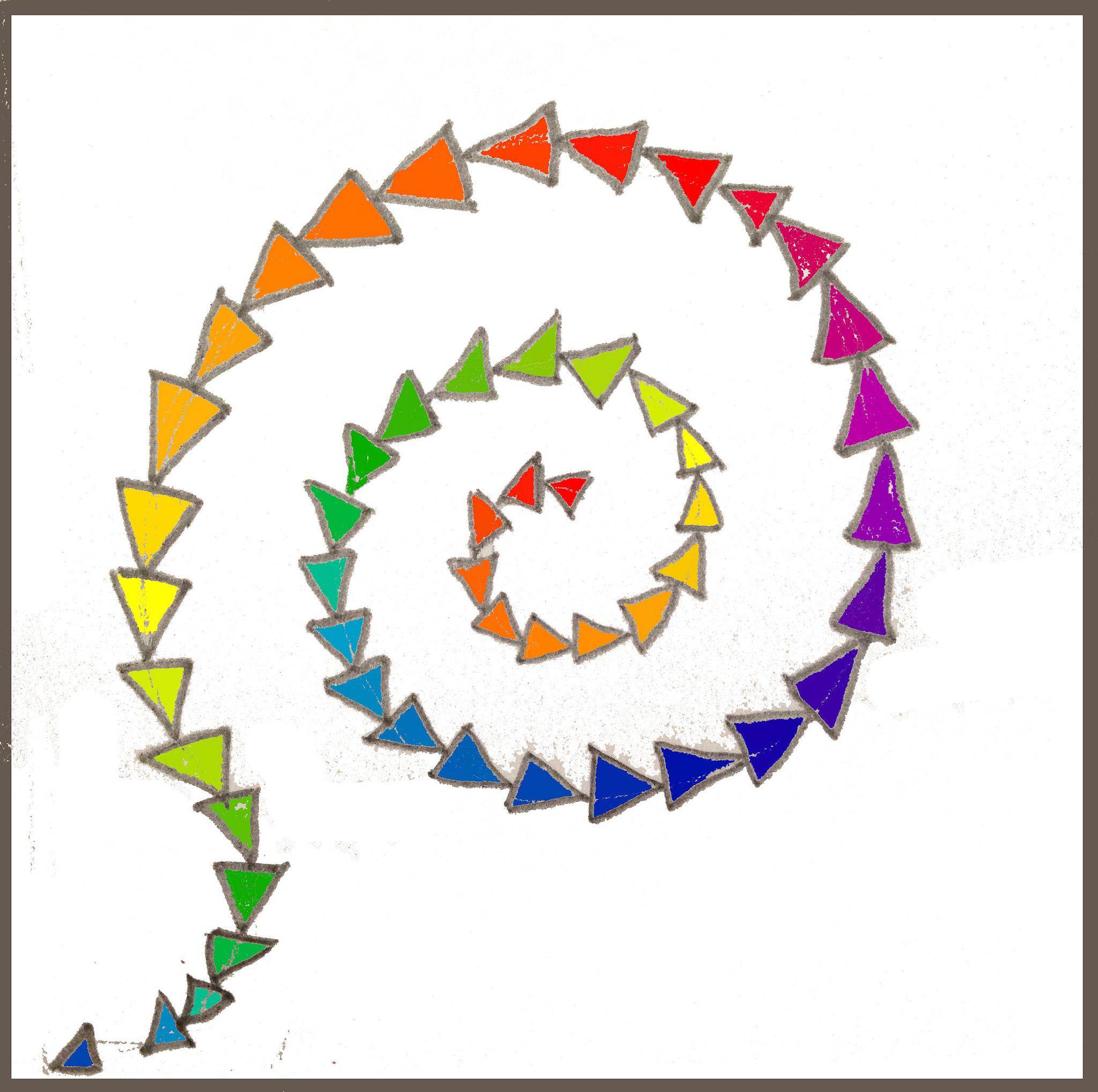 spiraldrawing