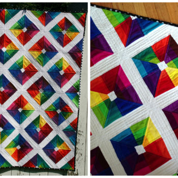 Kite Flight Quilt Along
