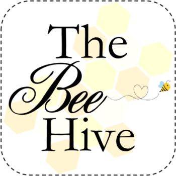 The Bee Hive- Block of the Month