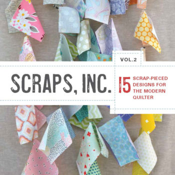 Scraps, Inc. Vol. 2 Blog Tour and a giveaway!