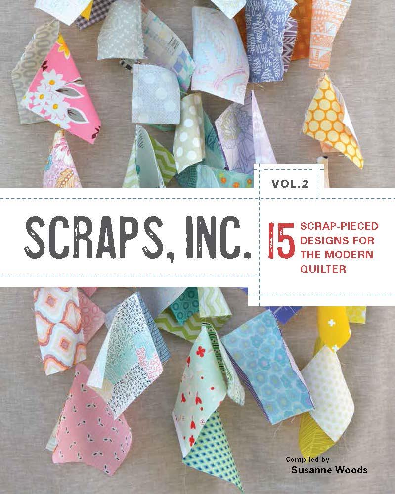 Scraps Inc Vol. 2