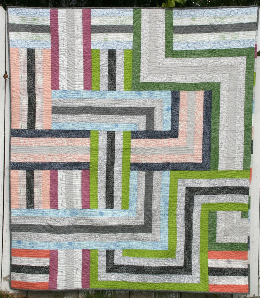 A Maze Pattern Pdf